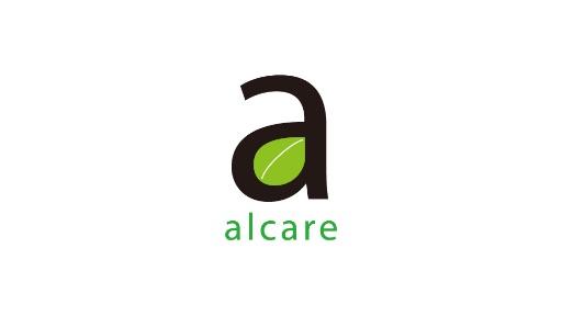ロゴ:アルケア