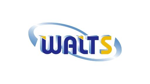 ロゴ:ウォルツ
